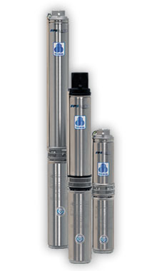 Franklin Electric Submersible Pumps Water Bore Pump