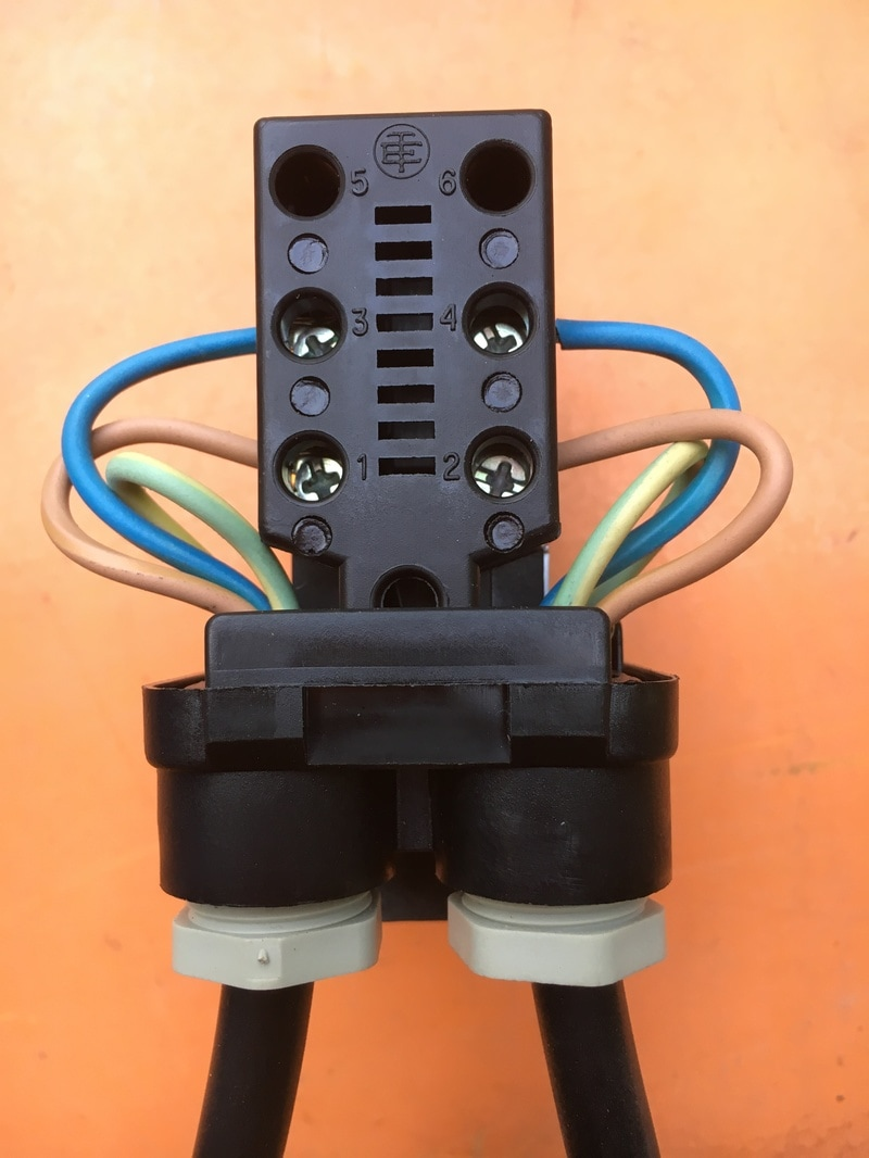 Pressure Switch Adjustment - Water Bore Pump submersible ... on